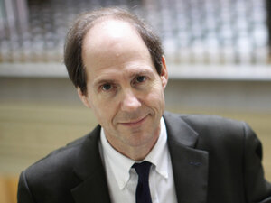 Cass Sunstein is the director of the Office of Information and Regulatory Affairs. A new study finds that the office has altered more federal regulations under President Obama than it did under George W. Bush.
