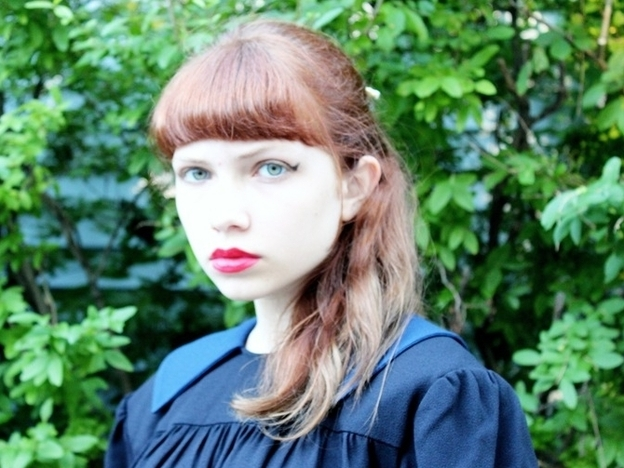 'Style Rookie' Tavi Gevinson Plays Not My Job