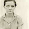 Arkansas prisoner portrait, circa 1915-1937, from Pictures from a Drawer: Prison and the Art of Portraiture, Temple University Press, 2009