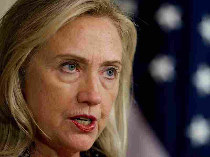Secretary of State Hillary Clinton's visit to Asia this week will include stops in Myanmar and South Korea.