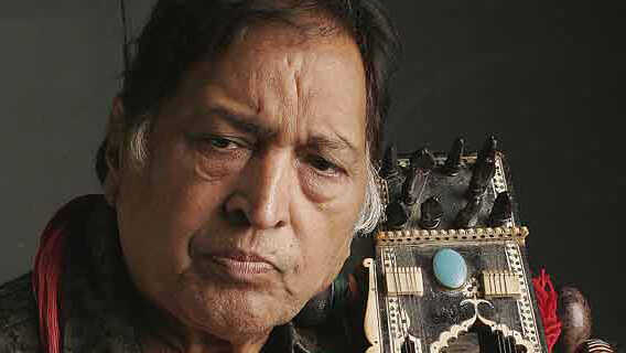 One Of India's Leading Musicians, Sultan Khan, Dies At Age 71