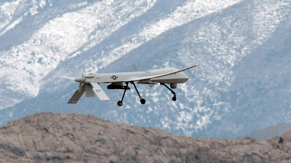 Drone Pilots: The Future Of Aerial Warfare : NPR