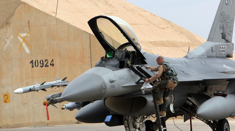 Drone Pilots: The Future Of Aerial Warfare | WBUR News