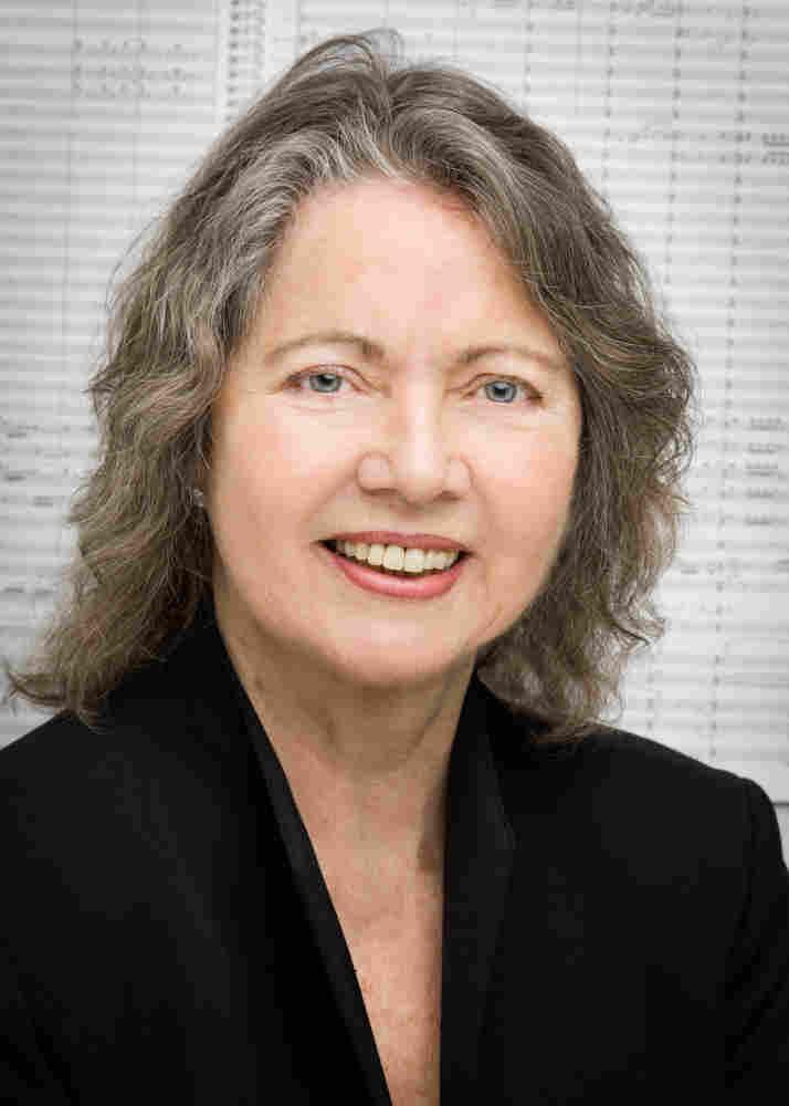 Ellen Taaffe Zwilich took her inspiration for the piece from Franz Schubert's famous Trout Quintet.