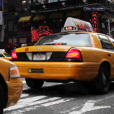 Why Does A Taxi Medallion Cost $1 Million?
