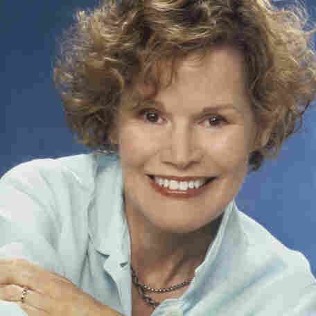 Judy Blume: Often Banned, But Widely Beloved