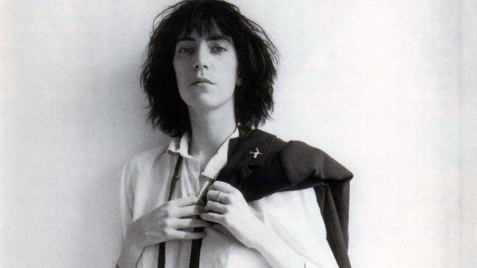 Horses Patti Smith You've Never Heard Pat...