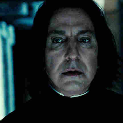 Alan Rickman: From Severus Snape To 'Seminar'