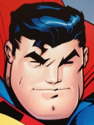 Superman 2002