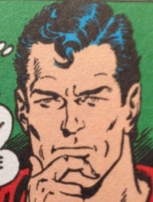 Superman 1972