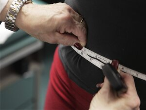 The Centers for Medicare and Medicaid Services says it will cover screening and counseling for obesity as a free preventive service for Medicare beneficiaries.