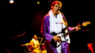 Bombino performs at New York City's (Le) Poisson Rouge on Nov. 29.
