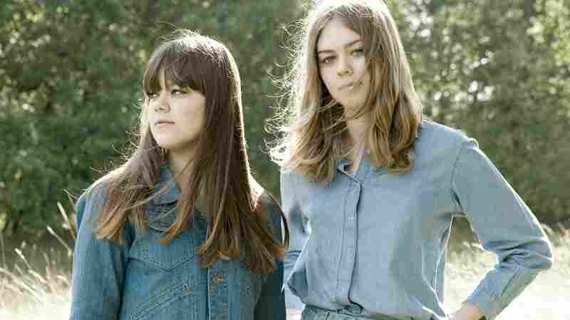 KCRW Presents: First Aid Kit