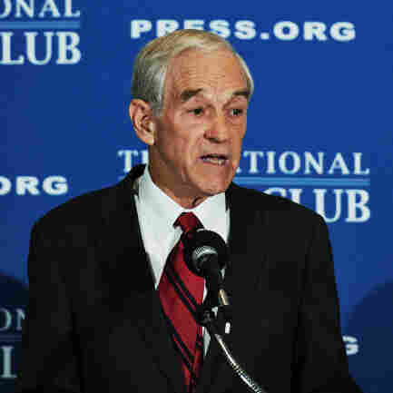 Ron Paul's New, Tough Ad Hits Newt Gingrich Hard On 'Serial Hypocrisy'