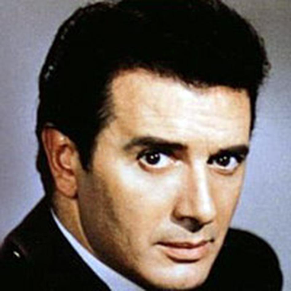 Franco Corelli. (EMI)