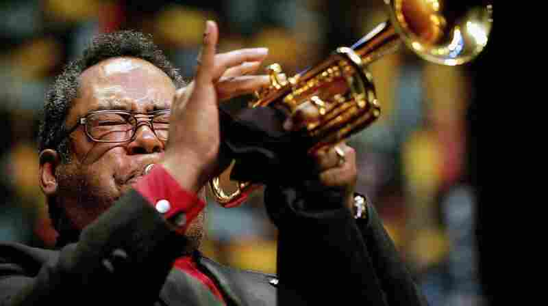 Jon Faddis Jazz Orchestra Of New York On JazzSet
