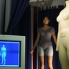"""Alvanon is the largest maker of mannequin body forms in the world. The Manhattan-based company uses a device called AlvaScan to create these forms — which are then used to create clothing sizes. """"We are so diverse that in any given size, there are probably four or six different body types that are represented,"""" says the company's president, Ed Gribbin."""