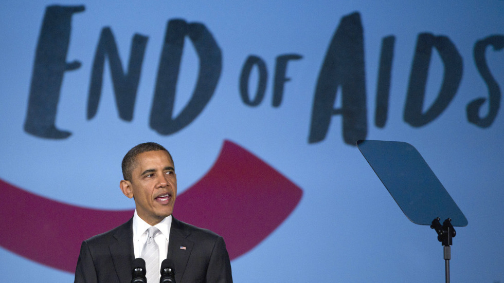 What You Need to Know About Obama's Bold New HIV Plan