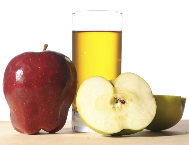 In addition to arsenic, dangerous levels of lead have been found in apple juice, according to Consumer Reports.