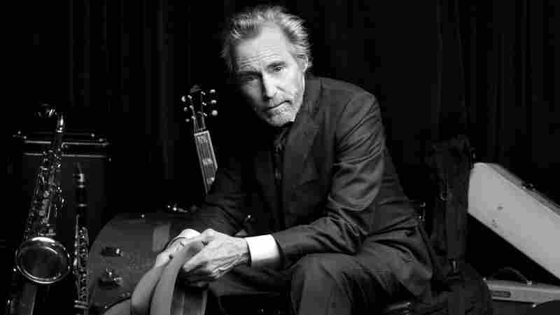 JD Souther's most recent album is Natural History.