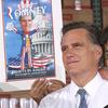 Mitt Romney at a Medley, Fla. campaign stop,Tuesday, Nov. 29, 2011.