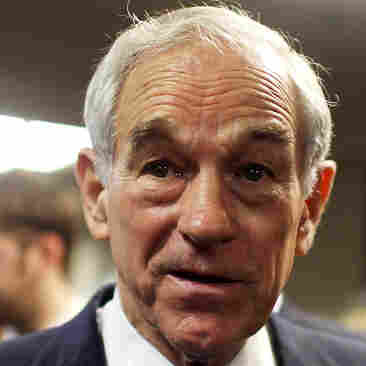 5 Things You May Not Know About Ron Paul