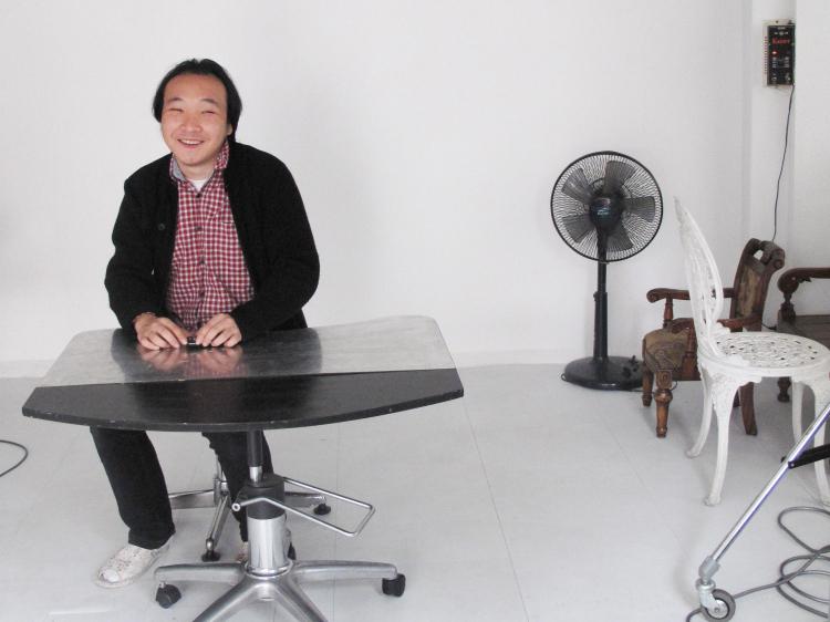 in south korea old law leads to new crackdown npr. Black Bedroom Furniture Sets. Home Design Ideas