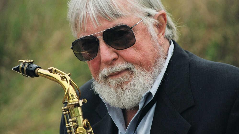 Bud Shank On Piano Jazz