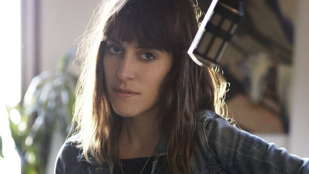 Feist's fifth album, Metals, is out now.