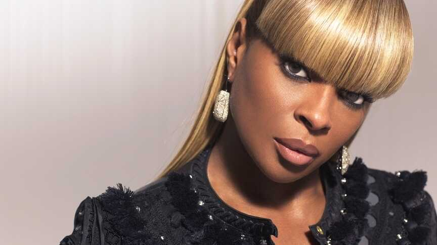 For The Queen Of Hip-Hop Soul, A Sequel About Strength