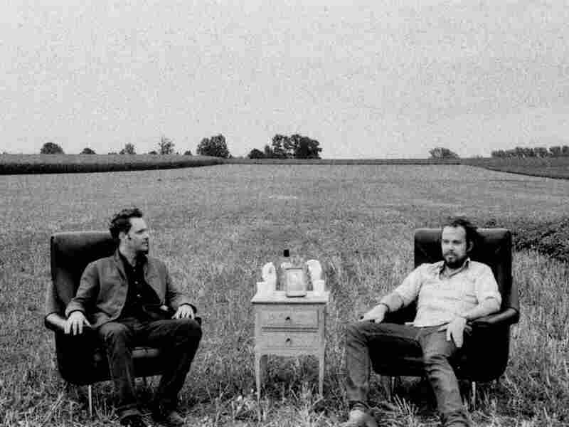 """A Winged Victory for the Sullen's """"Steep Hills of Vicodin Tears"""" is incredibly delicate, meditative and soaring all at once."""