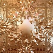 Cover art for Watch The Throne.