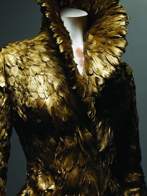 669136726b31 Gallery   Alexander McQueen  Savage Beauty  By Andrew Bolton And ...