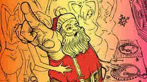 The 2011 Deceptive Cadence Gift Guide includes some of santa's favorite classical jams.