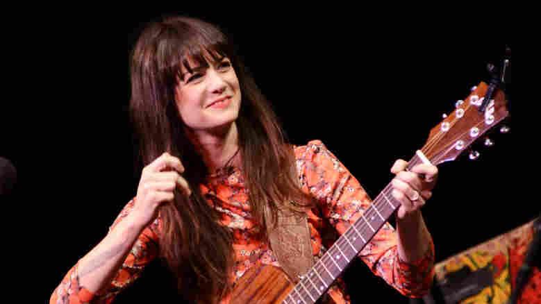 Nikki Lane on Mountain Stage.