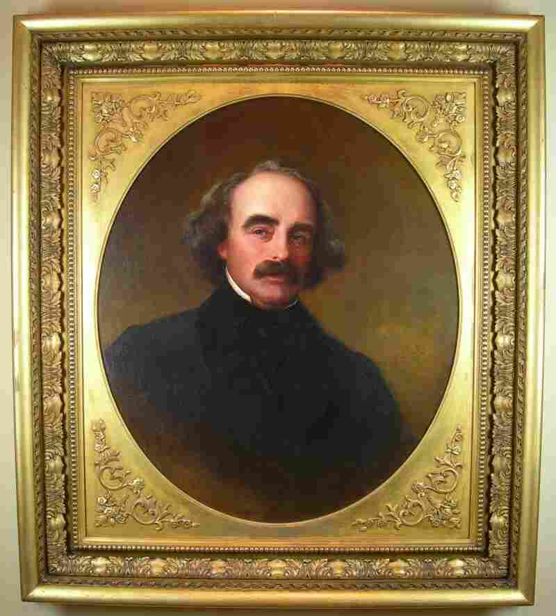 Nathaniel Hawthorne's ambivalence toward slavery put the writer at odds with much of New England's literary community, including the editors of The Atlantic.