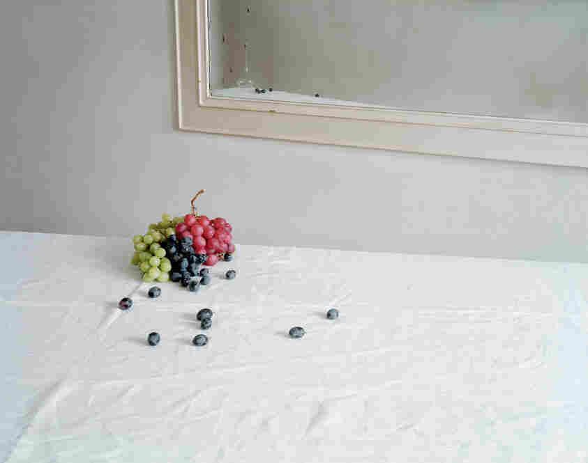 Laura Letinsky/Yancey Richardson Gallery, New York