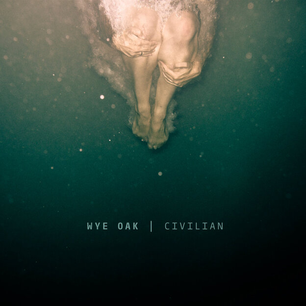 Wye Oak's Civilian, known now and forever as Stephen Thompson's third favorite record of 2011.