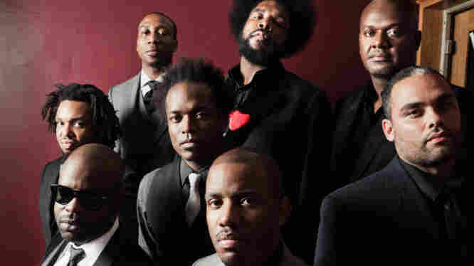 The Roots' 10th studio album, undun, is a concept record chronicling the downfall of its narrator.