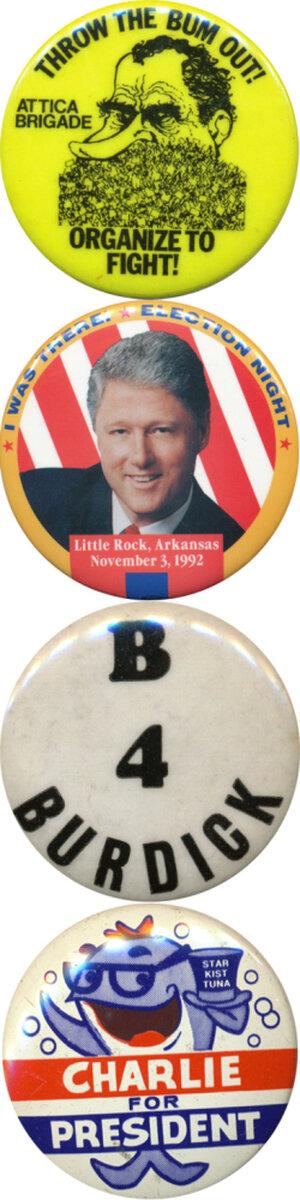 Scuttle button.