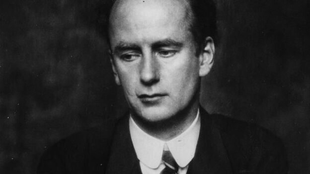 German conductor and composer Wilhelm Furtwaengler. (Getty Images)