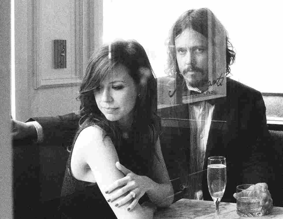 Barton Hollow, by the Nashville duo The Civil Wars, was released in February, but took a long road to Ann Powers' list of albums of the year.