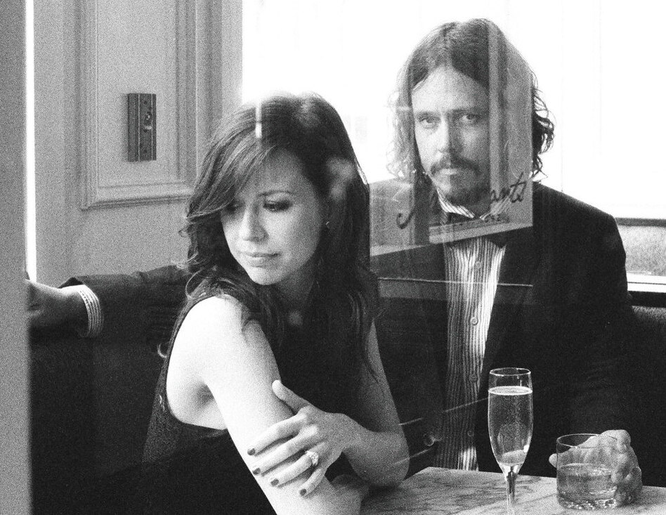 <em>Barton Hollow</em>, by the Nashville duo The Civil Wars, was released in February, but took a long road to Ann Powers' list of albums of the year.