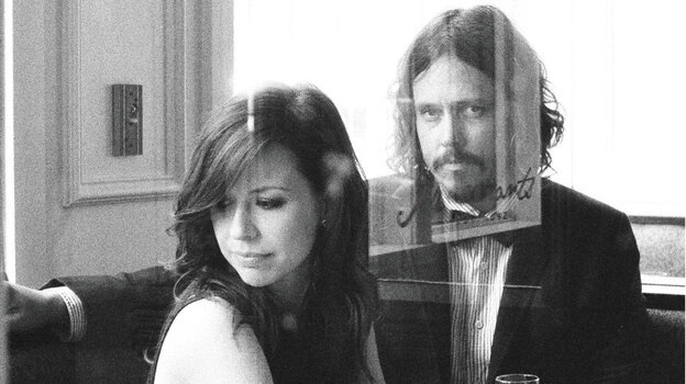 Barton Hollow, by the Nashville duo The Civil Wars, was released in February, but took a long road to Ann Powers' list of albums of the year. (Tec Petaja)