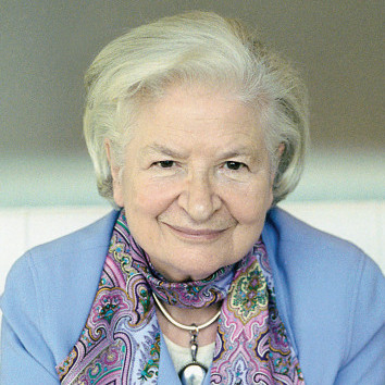 British author P.D. James has written more than 20 books. She is a former employee of the British Civil Service, including the Police and Criminal Law Departments. In 2008, she was inducted into the International Crime Writing Hall of Fame.