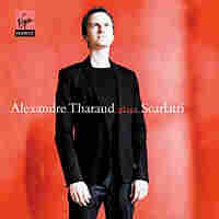 Pianist Alexandre Tharaud.
