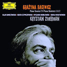 Krystian Zimerman plays Bacewicz.