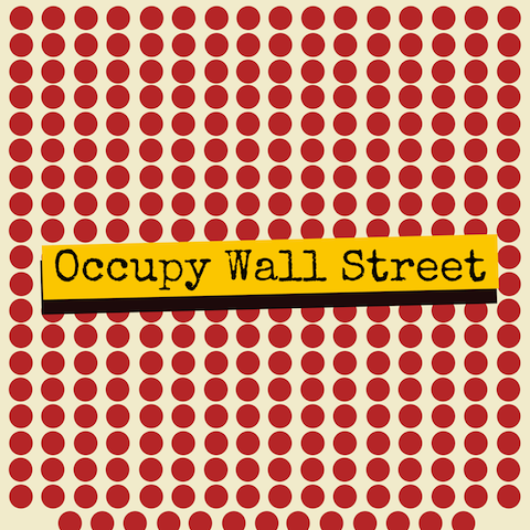 "Geoff Nunberg says the magic of metonymy helped propel the word ""occupy"" into the global consciousness."