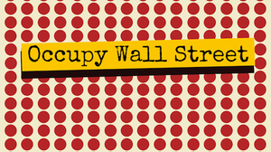 'Occupy': Geoff Nunberg's 2011 Word Of The Year