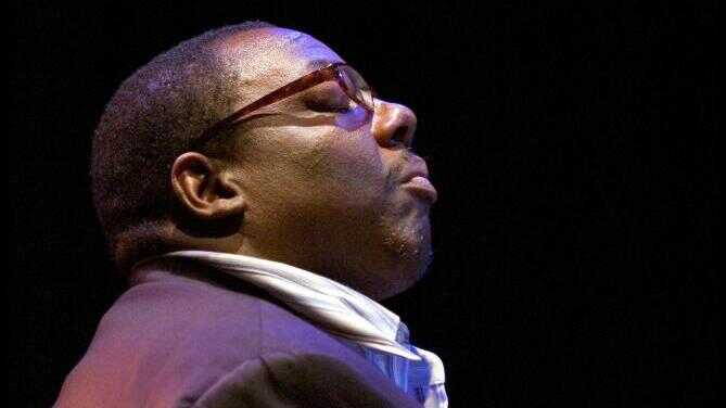 Cyrus Chestnut, Benny Green And More On JazzSet